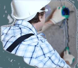 Монтаж электрики в Волгограде